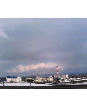 今日の北海道は。。。