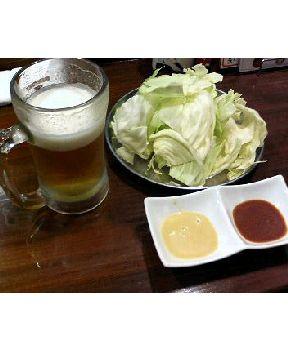 仙台で一杯
