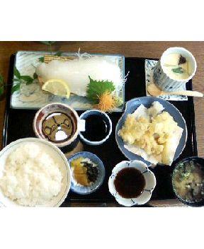 福岡で昼食