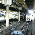 何故か懐かしい上野駅